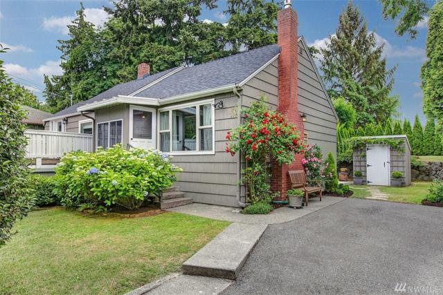 4811 S Raymond St, Seattle, WA 98118 (#1365630) :: Real Estate Solutions Group