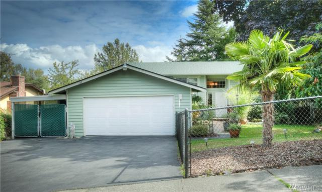 26226 42nd Ave S, Kent, WA 98032 (#1365643) :: Ben Kinney Real Estate Team