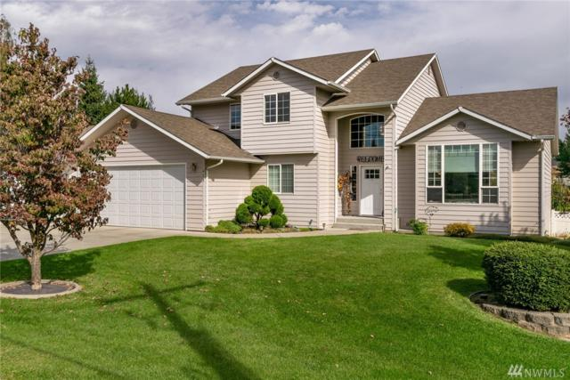 421 S Lyle Ave, East Wenatchee, WA 98802 (#1365660) :: Nick McLean Real Estate Group