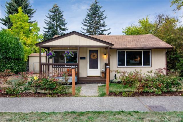 726 N 90th St, Seattle, WA 98103 (#1365698) :: Icon Real Estate Group