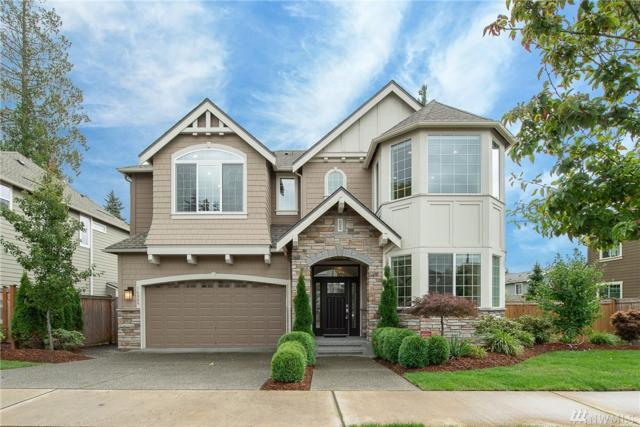 16829 NE 121st St, Redmond, WA 98052 (#1365711) :: Real Estate Solutions Group