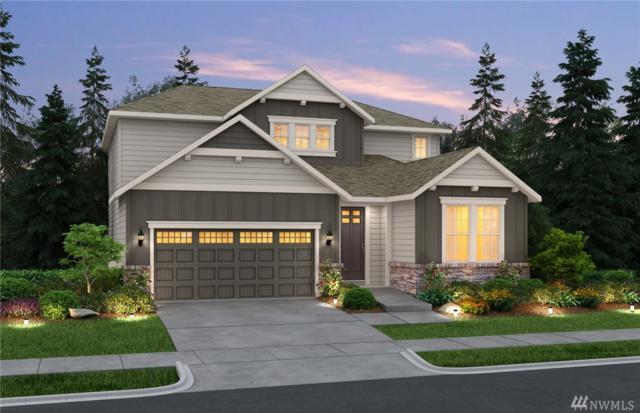 29004 NE 155th (Lot 093) St, Duvall, WA 98019 (#1365715) :: The DiBello Real Estate Group
