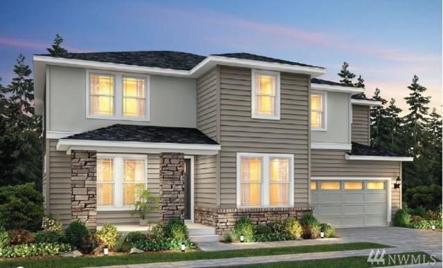 28909 NE 156th (Lot 079) St, Duvall, WA 98019 (#1365717) :: The DiBello Real Estate Group