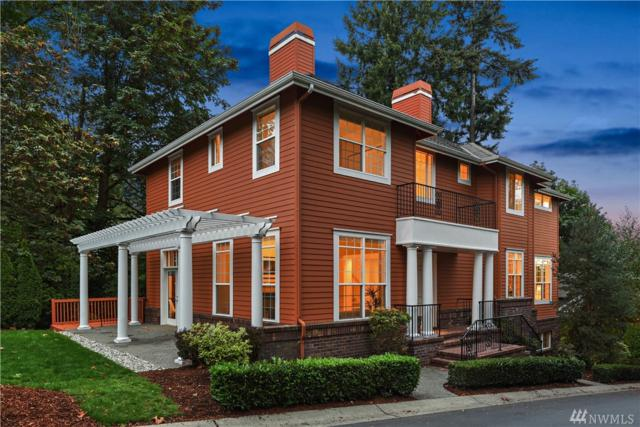 13739 SE 2nd St, Bellevue, WA 98005 (#1365719) :: Kimberly Gartland Group