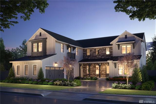 827 245th Place NE Lot 3, Sammamish, WA 98074 (#1365734) :: Pickett Street Properties
