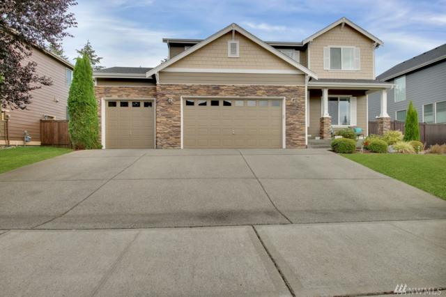 22903 85th Av Ct E, Graham, WA 98338 (#1365741) :: KW North Seattle