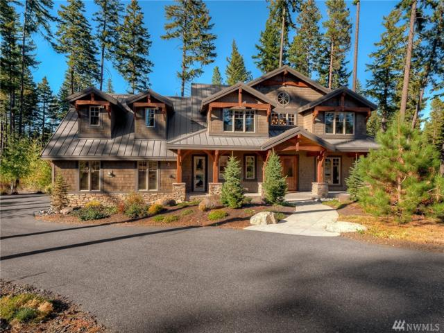 31 Sanctuary Ct, Cle Elum, WA 98922 (#1365744) :: Ben Kinney Real Estate Team