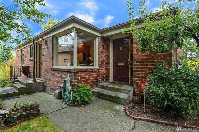 2350 Boyer Ave E, Seattle, WA 98112 (#1365779) :: Real Estate Solutions Group
