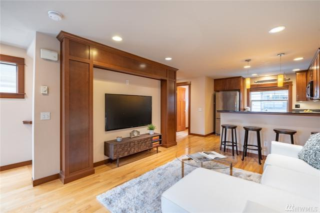 5940 California Ave SW B, Seattle, WA 98136 (#1365783) :: Real Estate Solutions Group