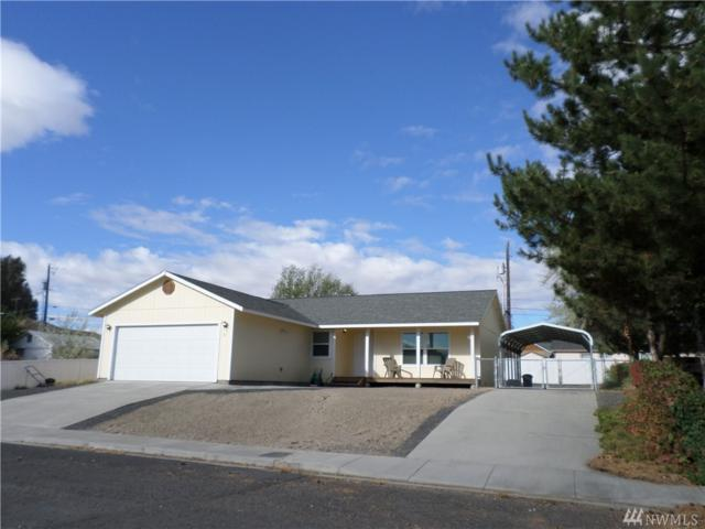 31 S Dogwood, Soap Lake, WA 98851 (#1365815) :: The Craig McKenzie Team