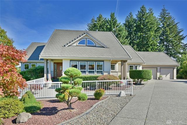24712 132 Ct SE, Kent, WA 98042 (#1365831) :: Real Estate Solutions Group