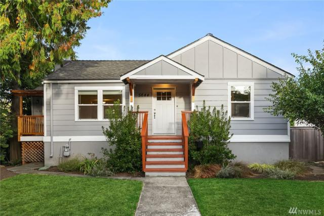 5644 40th Ave SW, Seattle, WA 98136 (#1365841) :: Real Estate Solutions Group