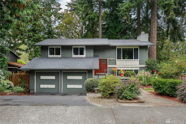 10727 126th Ave NE, Kirkland, WA 98033 (#1365874) :: Real Estate Solutions Group