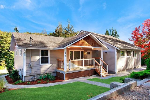 5958 Harlow Dr, Bremerton, WA 98312 (#1365884) :: Real Estate Solutions Group