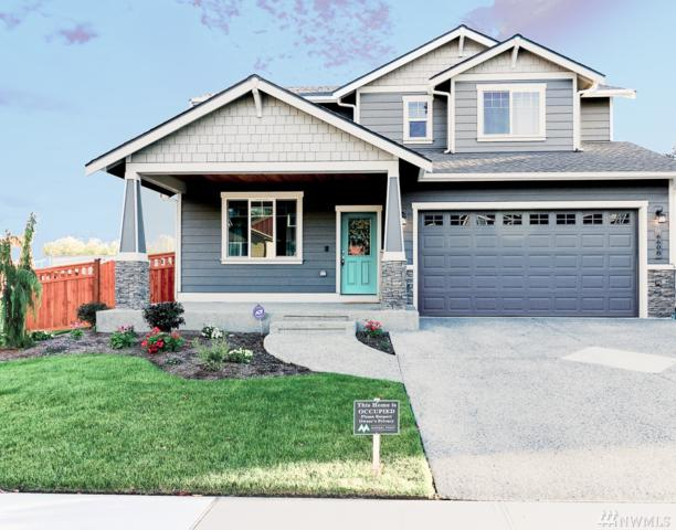 6608 278th St NW, Stanwood, WA 98292 (#1365899) :: Real Estate Solutions Group