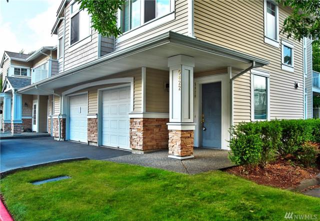 5820 S 232nd Place 7-5, Kent, WA 98032 (#1365911) :: KW North Seattle