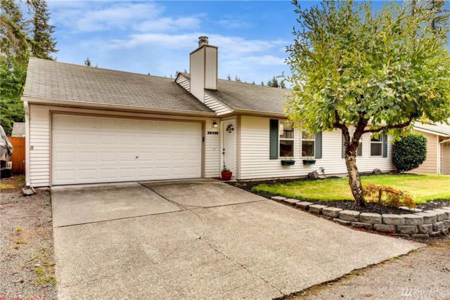 26430 189 Ave SE, Covington, WA 98042 (#1365941) :: Real Estate Solutions Group