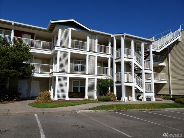 1600 W Ocean Ave #1216, Westport, WA 98595 (#1365942) :: Homes on the Sound