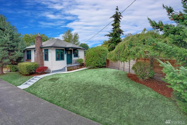 7527 12th Ave NE, Seattle, WA 98115 (#1365956) :: Real Estate Solutions Group