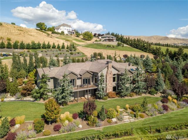 1310 Easy St, Wenatchee, WA 98801 (#1365958) :: Nick McLean Real Estate Group