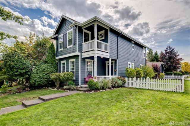 34713 SE Ridge Street, Snoqualmie, WA 98065 (#1365960) :: Real Estate Solutions Group