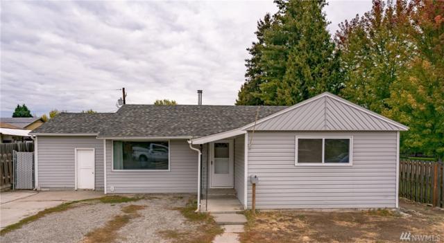 1246 Millerdale Ave, Wenatchee, WA 98801 (#1366000) :: Crutcher Dennis - My Puget Sound Homes