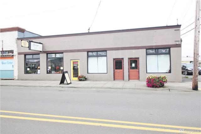 117 N 3rd St, Elma, WA 98541 (#1366015) :: Icon Real Estate Group