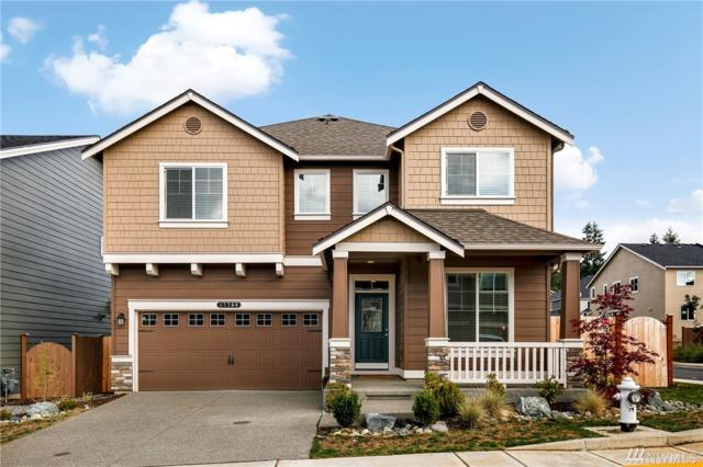 17706 SE 188th Place, Renton, WA 98058 (#1366051) :: The Vija Group - Keller Williams Realty