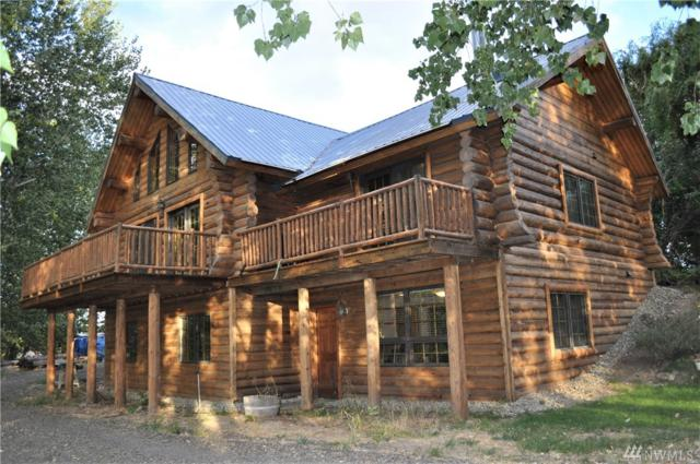 559 4th Parallel Rd, Ellensburg, WA 98926 (#1366054) :: Icon Real Estate Group