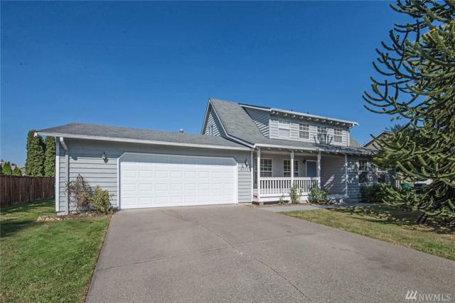 6513 73rd Place NE, Marysville, WA 98270 (#1366056) :: Real Estate Solutions Group