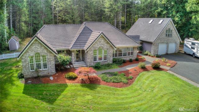 4238 Sunrise Heights Lane NW, Olympia, WA 98502 (#1366058) :: Ben Kinney Real Estate Team