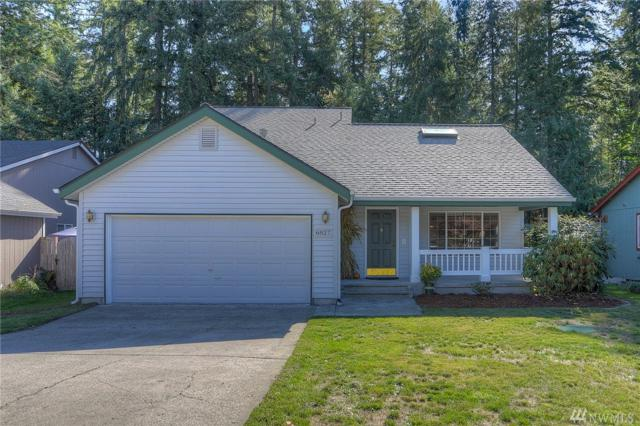 6827 57th Ct SE, Lacey, WA 98513 (#1366059) :: Real Estate Solutions Group