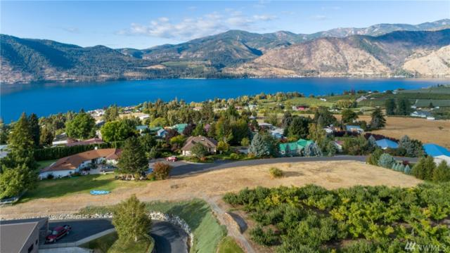 0 Chase Avenue, Manson, WA 98831 (#1366066) :: Nick McLean Real Estate Group