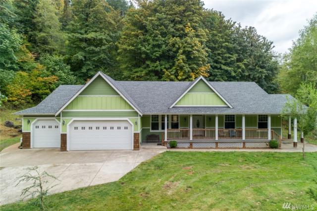 8927 Sherman Valley Rd SW, Olympia, WA 98512 (#1366070) :: Northwest Home Team Realty, LLC