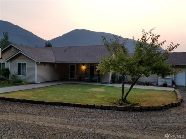 140 Spring Creek Rd, Morton, WA 98356 (#1366072) :: Real Estate Solutions Group