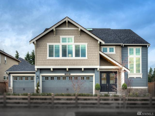 22788 SE 33rd Ct #4, Sammamish, WA 98075 (#1366081) :: Ben Kinney Real Estate Team