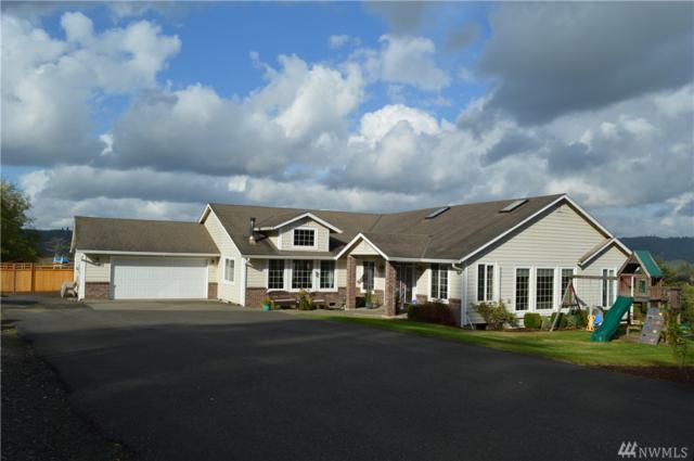 1481 Pacific Ave, Raymond, WA 98577 (#1366097) :: Carroll & Lions