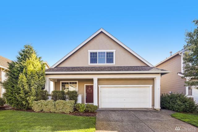 2325 88th Dr NE, Lake Stevens, WA 98258 (#1366102) :: Real Estate Solutions Group