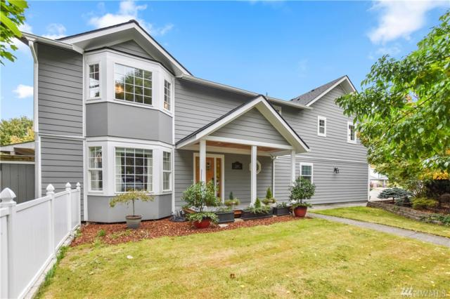 2501 Hickory Ave, Longview, WA 98632 (#1366103) :: Real Estate Solutions Group