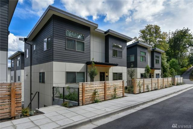 8722 42nd Ave S, Seattle, WA 98118 (#1366108) :: Icon Real Estate Group