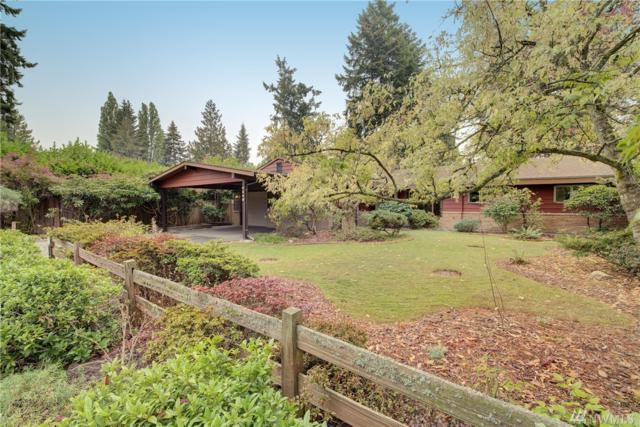 10540 20th Ave NE, Seattle, WA 98125 (#1366118) :: Sweet Living