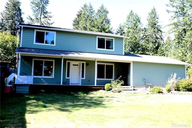 4644 SE Greenshore Dr, Port Orchard, WA 98367 (#1366128) :: Real Estate Solutions Group