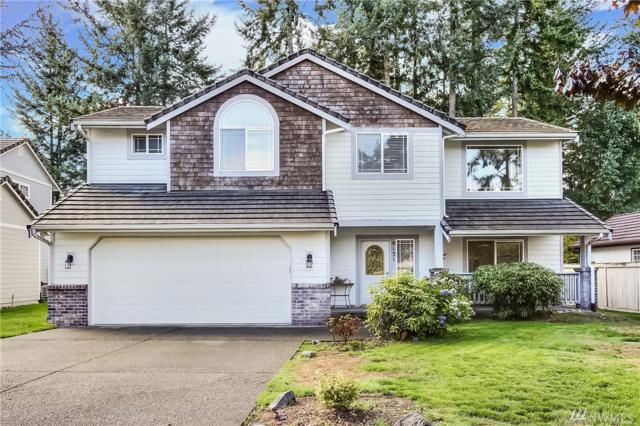 9131 Lewis Dr NE, Lacey, WA 98516 (#1366157) :: Real Estate Solutions Group