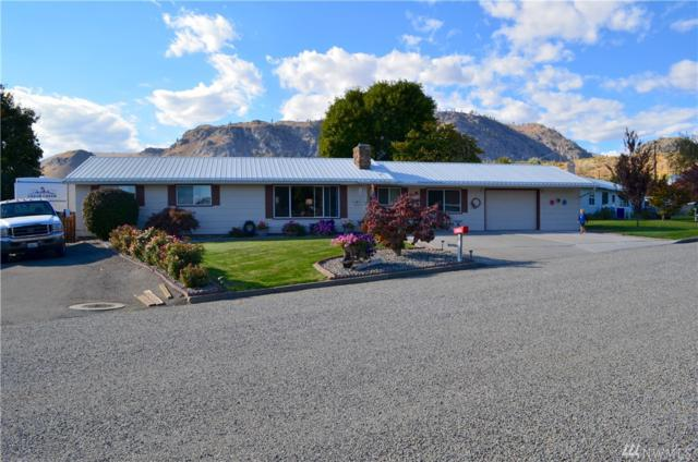 932 Selkirk Place, Brewster, WA 98812 (#1366185) :: Real Estate Solutions Group