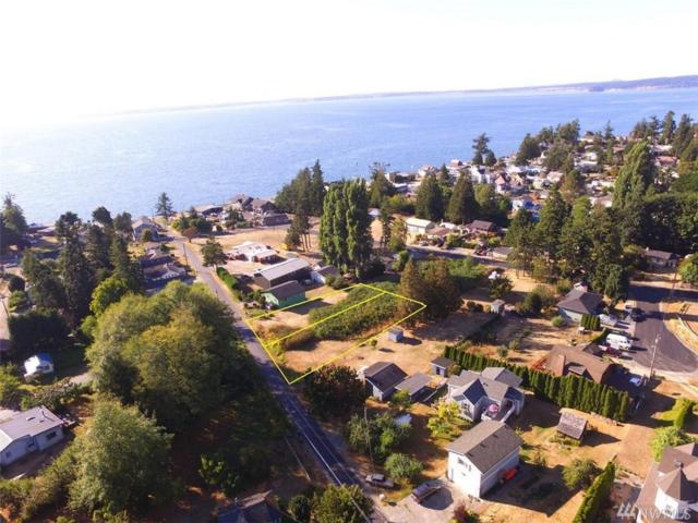 0-Lots9,10 High St, Camano Island, WA 98282 (#1366189) :: Crutcher Dennis - My Puget Sound Homes