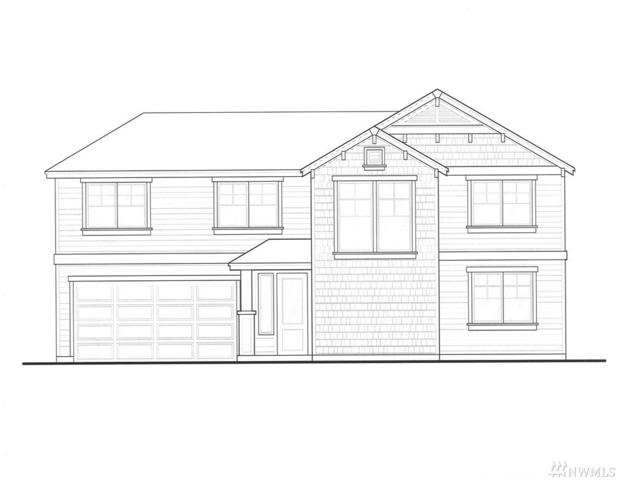 6 Lot 6 Washington St E, Manchester, WA 98353 (#1366206) :: Crutcher Dennis - My Puget Sound Homes