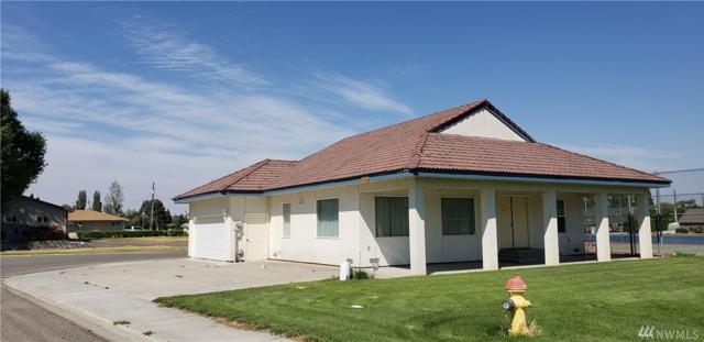19345 NW Quail Way, Soap Lake, WA 98851 (#1366211) :: Homes on the Sound