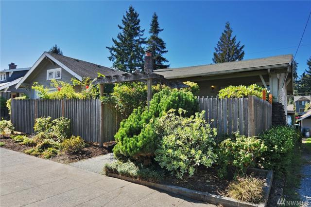 5331 8th Ave NE, Seattle, WA 98105 (#1366229) :: The Kendra Todd Group at Keller Williams