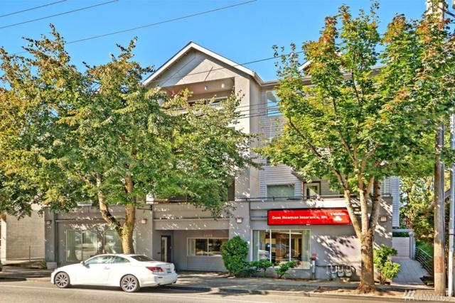 3435 California Ave SW #103, Seattle, WA 98116 (#1366231) :: The Kendra Todd Group at Keller Williams