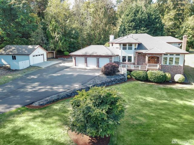 16932 SE 354th St, Auburn, WA 98092 (#1366238) :: Better Homes and Gardens Real Estate McKenzie Group